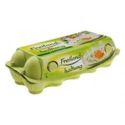 10er Eierverpackung,...
